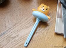 """""""귀여움에 실용성까지""""… 카카오프렌즈 USB 가습기 출시"""