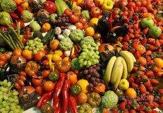 """""""채소와 과일, 많이 섭취하면 '관절염 통증' 완화"""""""