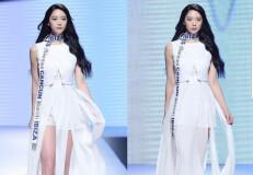라이(LIE), '광저우 패션위크'서 컬렉션 선보여