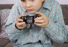 """""""비디오 게임, 노인 건강에 도움된다"""""""