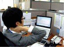 """직장인 70% """"일상 복귀, 휴가 후유증 겪어"""""""