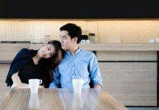미혼남녀가 말하는 '연애가 다급한 순간'
