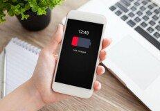 아이폰 배터리 '망가뜨리는' 7가지 습관