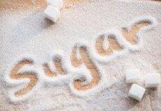 한 달간 설탕 끊었더니… 몸에 일어난 변화