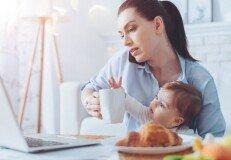 """여성 81% """"일하는 엄마 '워킹맘' 선호""""…이유는?"""