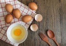 """달걀 먹었더니…놀라운 효과 """"1일 1달걀 필수"""""""