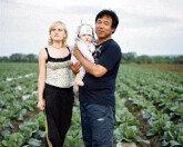 러시아 미녀 중국 농부 아내로… 국제결혼 증가 추세