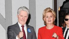 열혈 지지자의 변신! 힐러리와 빌 클린턴?