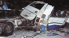 러시아 대형 눈길 교통사고…12명 사망·20명 부상