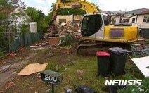 철거업체 실수로 멀쩡한 집이 '와르르'… 사라진 내 집