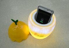 스마트폰, 컵에 담아 충전한다… '3차원 무선충전' 개발