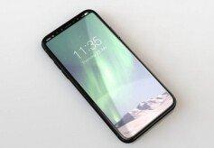 """실물 유출된 아이폰8, 확인해보니… """"너, 참 낯설다"""""""