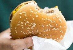 """""""감자튀김? 다이어트엔 햄버거가 낫다"""""""
