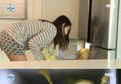 음식물쓰레기, 냉동실에 보관하면 안 되는 이유