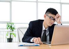 직원 눈꺼풀 움직임 감지…'졸음 퇴치' 시켜주는 AI