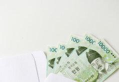 """月평균 경조사비 11만 6000원…""""경조사 참석 부담"""""""