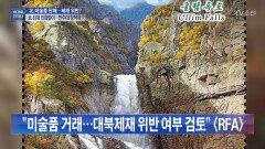 북한, 암암리에 그림 팔아 외화벌이…유엔안보리 조사 착수