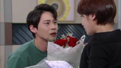 """윤진이에게 진심으로 용서를 구하는 정은우! """"다시는 그러지 않을게.."""""""