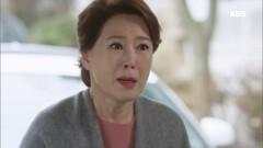 """최수종에게 와서 애원하는 차화연 """"제발 다시 만나게 해주세요"""""""