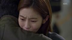 이장우와 다시 만난 유이!♥