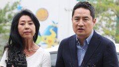 [주간 연예법정③] 강용석 변호사 구속…김부선 옥중변론 가능할까?