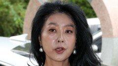 [주간 연예법정②] 김부선, ′점 논란′ 계속 언급하는 이유는?