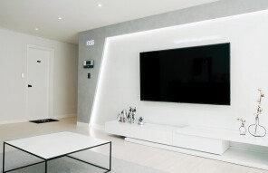 홈스타그래머의 Black & White 신혼집