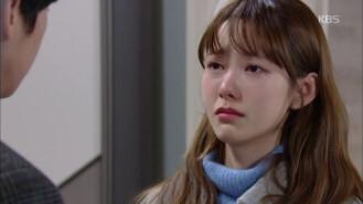 """박성훈, 나혜미 에게 """"우리 가족 평온을 찾을 수 있게 도와줄래?"""""""