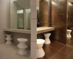 여고 화장실에 파우더룸, 어떻게 생각하세요?