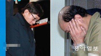 """""""트럼프 쇼크보다 강렬""""… 이목 다시 잡은 '차은택의 외모'"""
