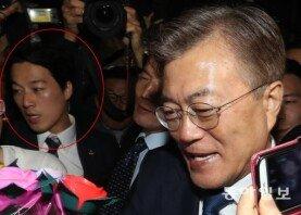 """""""역대급 반전!""""… 최영재 경호원, 알고보니 '미용실 점장' 경력"""