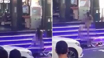 수원서 '나체'로 춤춘 女 영상 유포… 경찰 수사 착수
