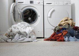 """AM 7:30, 세탁기 돌리는 이웃""…민폐인가요?"