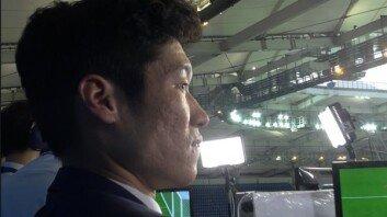 박지성, 멕시코전 중계서 못 참고…분노의 돌직구