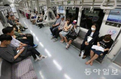 '24시간 운행' 검토 중인 서울 지하철, 어떻게 생각하세요?