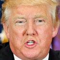 特朗普获得过半数选举人票,领先希拉里进入总统选举决赛