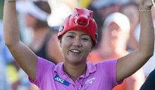 高宝璟向着里约奥运会奋力奔跑,赢得赛季第三场胜利