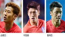 韩国主帅施蒂利克公布世预赛国家队大名单,3名奥运外卡球员重新入选