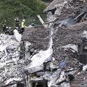 意大利中部地区发生里氏6.2级强震