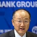 获最大股东美国正式推荐,世界银行行长金墉似可轻松连任