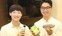 """坐轮椅的哈佛大学韩国学生:""""囊括了美国-首尔旅行资讯"""""""