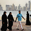 石油富国卡塔尔前埃米尔哈利法辞世