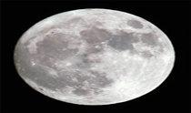 月亮的年纪被确认45.1亿岁