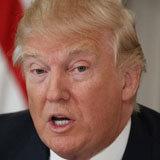 """特朗普首次点名批评金正恩:""""非常生气,对话为时已晚"""""""