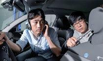 """可可与现代汽车合作开发""""声控导航"""""""