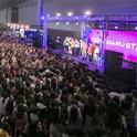 """KCON""庆典吸引6.8万人前往演出现场,在日本掀起第3轮韩流热潮"