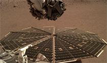 """第一次听到""""火星的风声"""""""