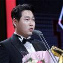 梁义智以FA的身份与NC队签订4年总价125亿韩元的合同