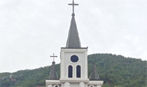麟蹄教堂等将被收录为文化遗产