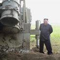 朝鲜试射超大型火箭炮事实上有失败,似乎要追加挑衅